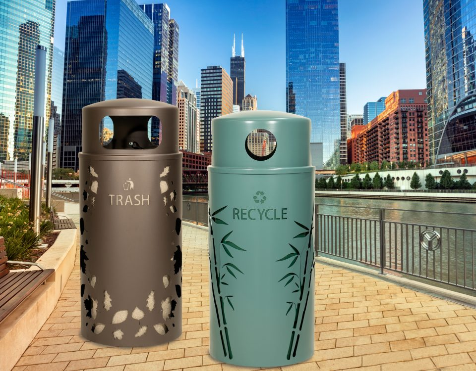 Ex-Cell Kaiser releases new nature series receptacles